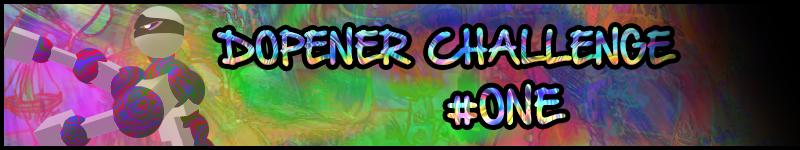 Dopener Challenge