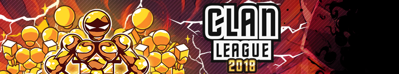Clan League 2018