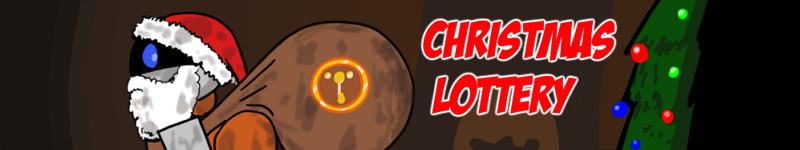 Christmas Lottery 2019