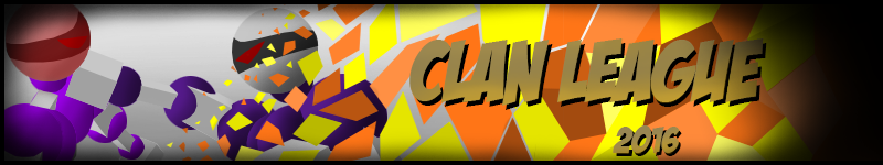 Clan League 2016
