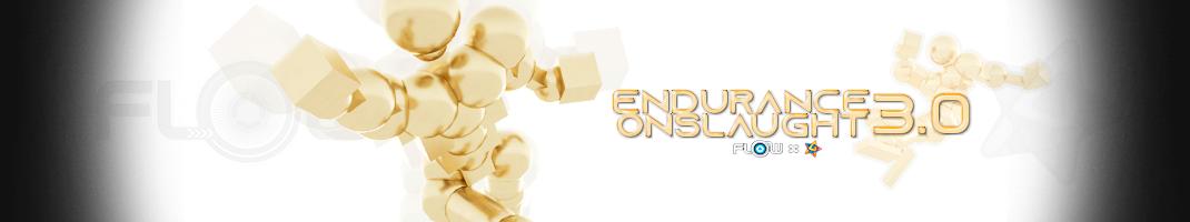 Endurance Onslaught 3.0