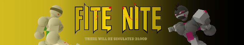 Fite Nite Season 2