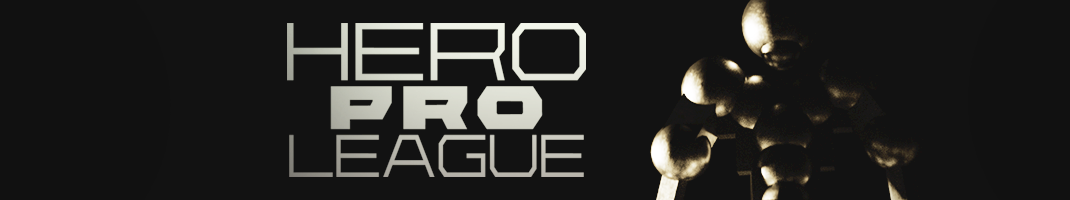 Hero Pro League