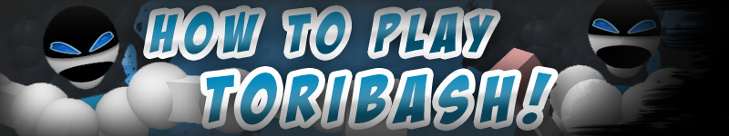 How To Play Toribash