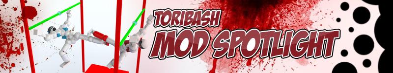 Toribash Mod Spotlight