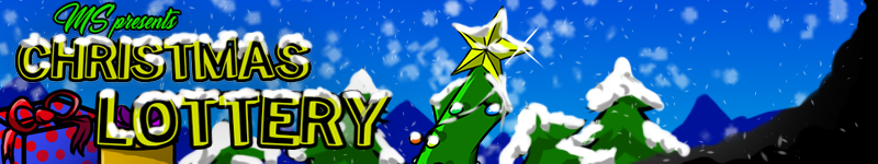 Christmas Lottery 2017
