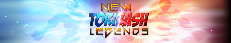 New Legends 2019