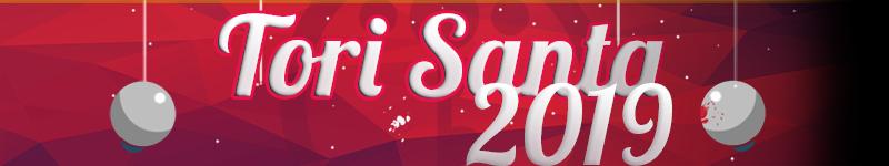 Tori-Santa 2019