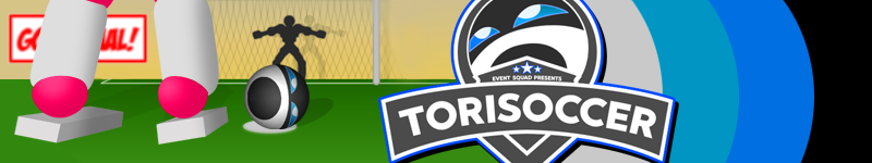 Event Squad's ToriSoccer!